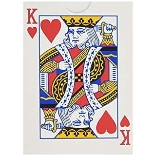 Atlona Tallon Games Plastic Coated Playing Cards