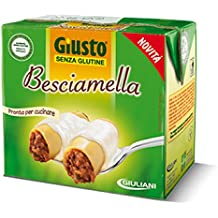Giusto Besciamella Senza Glutine 500ml
