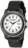Victorinox 249086- Reloj de Hombre, Esfera analógica Original XL de Movimiento de...
