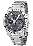 Chopard Herren-Armbanduhr Mille Miglia GMT Chronometer Chronograph Automatik 158992-3005