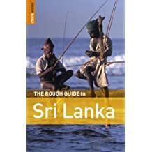 The Rough Guide to Sri Lanka - 2nd Edition by Gavin Thomas (2006-10-26)