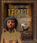 Les mystères de l'Égypte