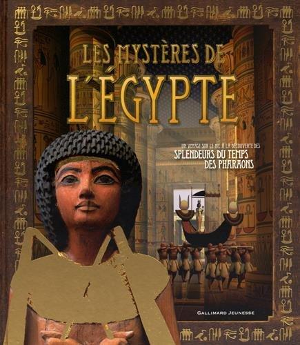 Les mystères de l'Égypte par S. A. Caldwell
