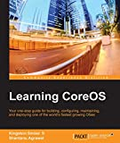 Learning CoreOS