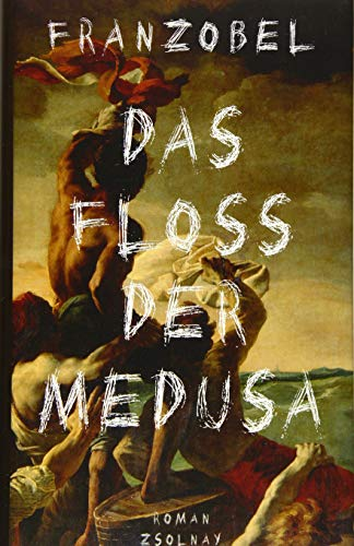 Das Floß der Medusa: Roman Medusa Red