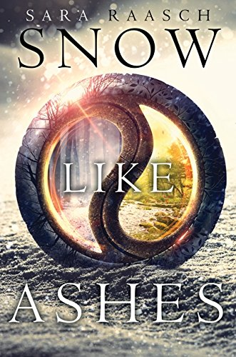 Snow Like Ashes por Sara Raasch