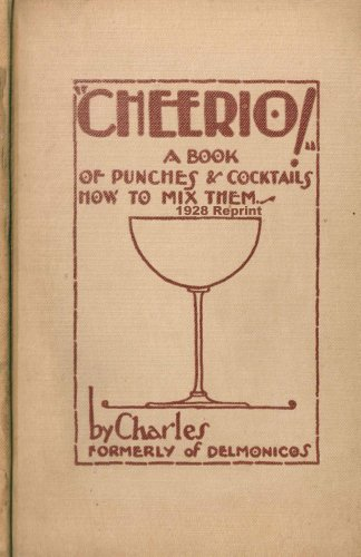 cheerio-a-book-of-punches-and-cocktails-how-to-mix-them-1928-reprint