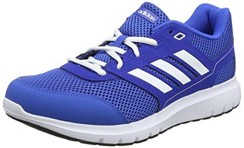 Adidas duramo lite 2.0 m, scarpe running uomo, blu (blue/collegiate royal), 46 eu
