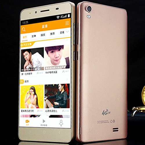 Cewaal M5 Unlocked Smartphone 5.0