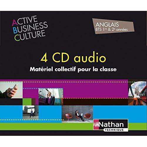 Active business culture - BTS 1re et 2e années > B2
