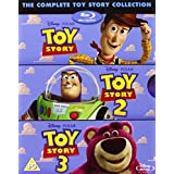 Toy Story 1-3 Box Set