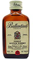 Ballantines - Finest Scotch Whisky Miniature - Whisky from Ballantines