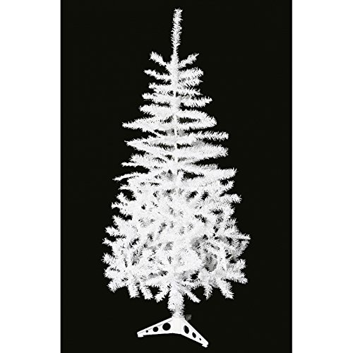Sapin de Noël Artis H90 cm Blanc neige