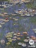 Monet 2019 - Posterkalender, Wandkalender, Kunstkalender 2019 - 48 x 64 cm Bild