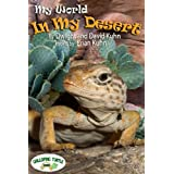 My World: In My Desert (English Edition)