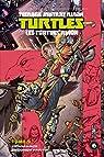 Les Tortues Ninja, tome 9 : Vengeance 2/2 par Eastman