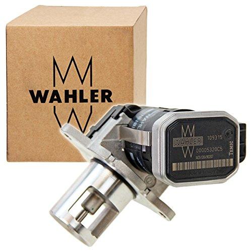 1x Original Wahler AGR-Ventil