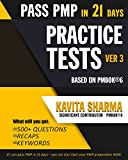 #4: PMP Practice Tests (Pass PMP in 21 Days)