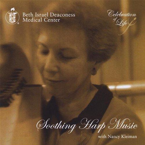 Soothing Harp Music