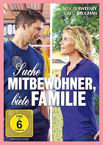 Suche Mitbewohner, biete Familie - Hearts on Fire