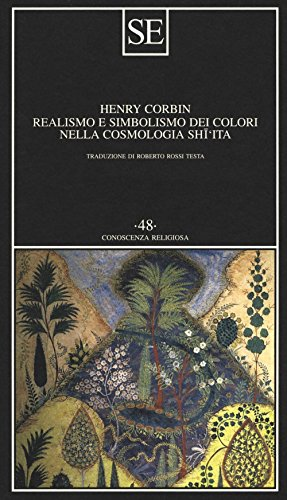 Realismo e simbolismo dei colori nella cosmologia sciita