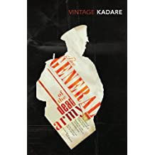 General of the Dead Army by Ismail Kadare (2009-01-06)