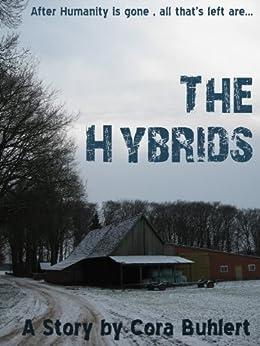 The Hybrids (English Edition) di [Buhlert, Cora]