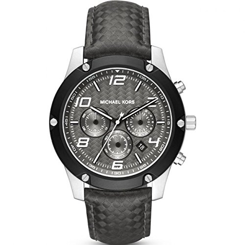 Mens Michael Kors Caine Chronograph Watch MK8488