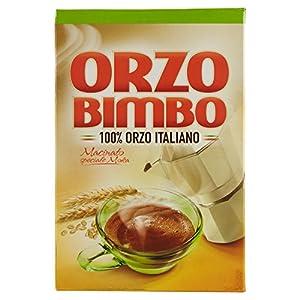 Orzo Bimbo Orzo Italiano, Macinato Speciale Moka - 500 gr
