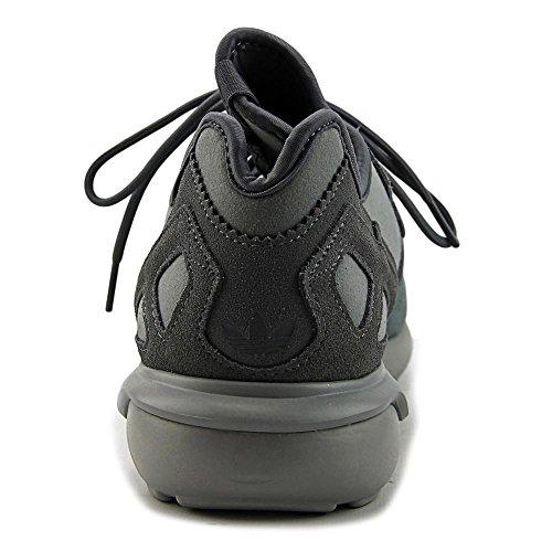 Adidas Tubular Runner Simili daim Baskets Grey