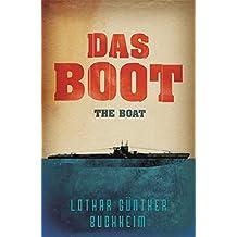 Das Boot: The Boat by Lothar-G?her Buchheim (2007-04-01)