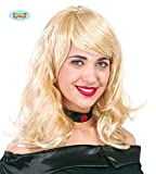 Guirca Blonde Lange Damen Perücke