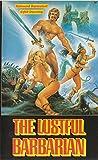 The Lustful Barbarian - So scharf wie Siegfrieds Schwert