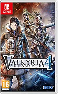 Valkyria Chronicles 4 - Nintendo switch (B07CCWH5ZS) | Amazon price tracker / tracking, Amazon price history charts, Amazon price watches, Amazon price drop alerts