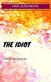 Image de The Idiot: By Fyodor Dostoyevsky : Illustrated (English Edition)