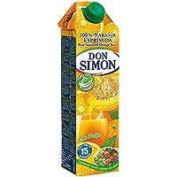 Don Simon Zumo Naranja Exprimida - 1 l