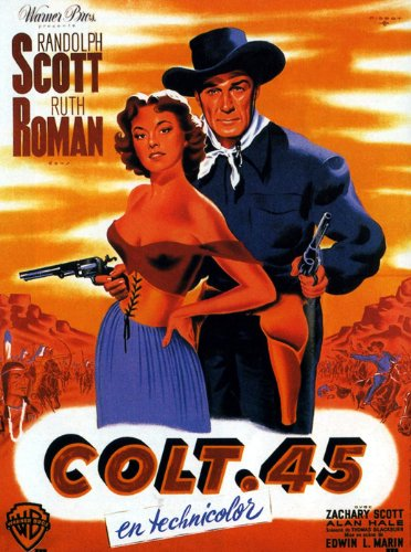 colt-45-affiche-du-film-poster-movie-pistolet-automatique-45-11-x-17-in-28cm-x-44cm-french-style-a