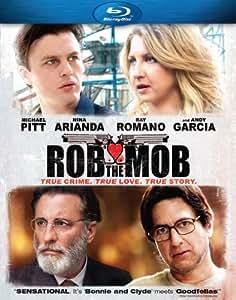 Rob the Mob [Blu-ray]