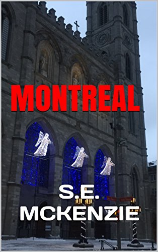 montreal-photos-english-edition