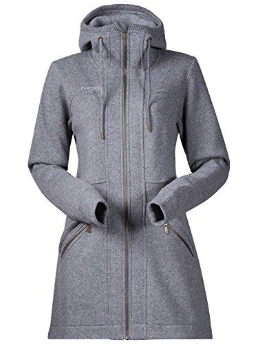 Bergans Damen Jacke Myrull Grey Melange