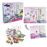 Canal Toys OFG 178 Style For Ever - coffret pour créer des décorations de chambre - Room Deco DIY...