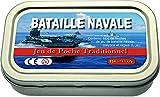 Jeu de Bataille navale de poche et de voyage