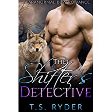 The Shifter's Detective (English Edition)