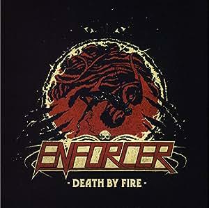 Death By Fire [Vinyl LP]