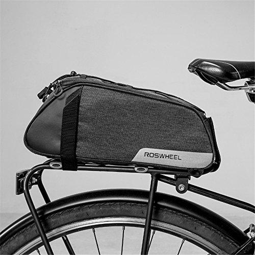 Roswheel Gepäckträger Tasche Seitentasche