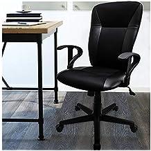 Amazonfr Chaise De Bureau A Roulettes