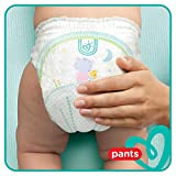 Pampers Baby-Dry Pants, Gr. 4, 9-15 kg, Monatsbox, 1er Pack (1 x 160 Stück) - 6