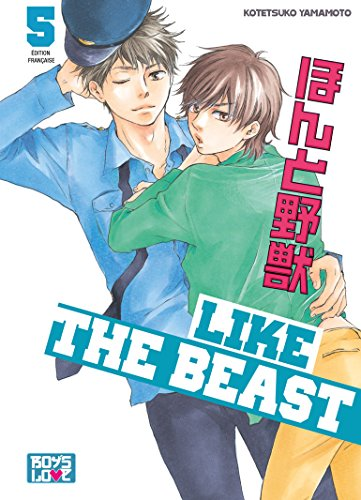 Like the beast Vol.5