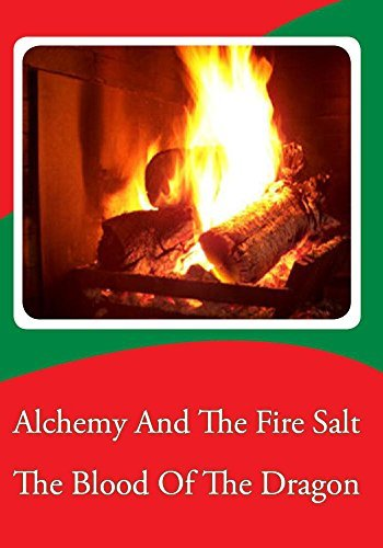 Preisvergleich Produktbild Alchemy And The Fire Salt
