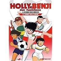 Holly & Benji - La Serie Classica, Vol. 2
